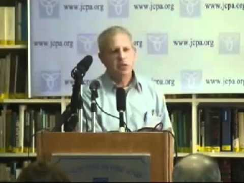 The Israeli General's Message to the Arab world :).mp4