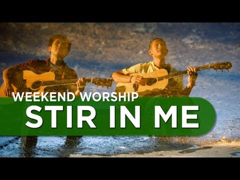 Hillsongs - Stir In Me