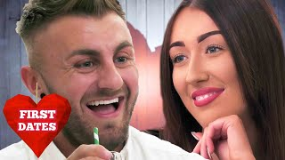 Will These Welsh Romantics Fall For Each Other? | First Dates