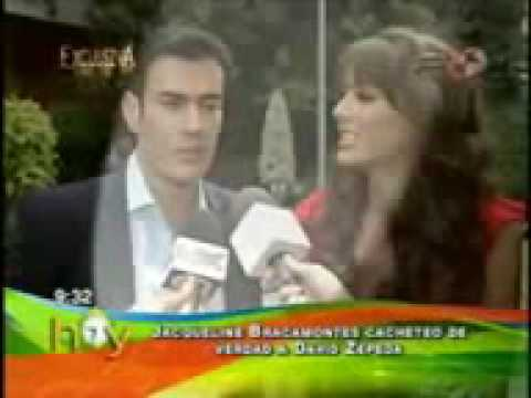 William Levy Jacqueline Bracamontes y David Zepeda Video