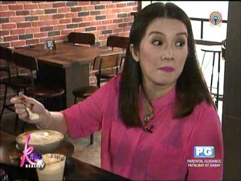 What to expect from Lino Cayetano's coffee shop