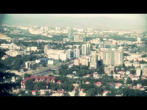 Казахстан - История столиц (2 серия)