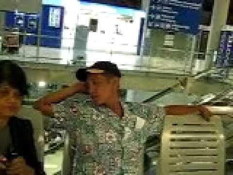 Suvarnabhumi Bangkok Airport – The Hub of South East Asia