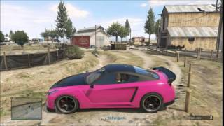 GTA 5 Online 1.17 Solo AFK RP Glitch (GEPATCHT)