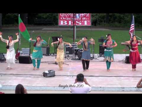 Bangla Mela Dance 3