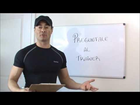 ¿Cuál es la mejor hora para hacer ejercicio?/Trainer Marcelo