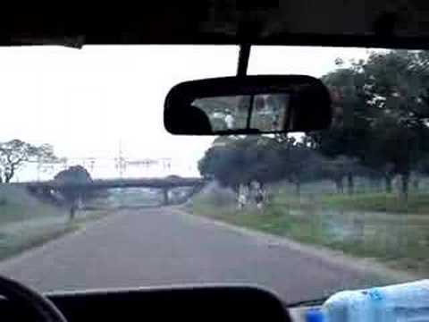 Lumumba Boulevard 2