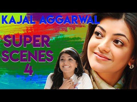 Kajal Aggarwal - Super Scene 4 | Tamil Latest scenes | Vijay | Jiiva | Dhanush