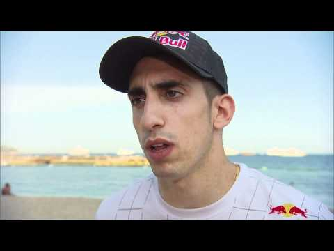 F1 2011 - Toro Rosso - Sebastien Buemi training before the Monaco GP