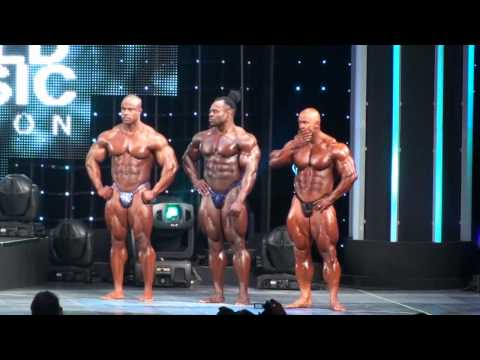 Arnold Classic 2009 Final