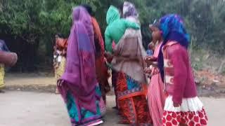 Sorhai santhali dance