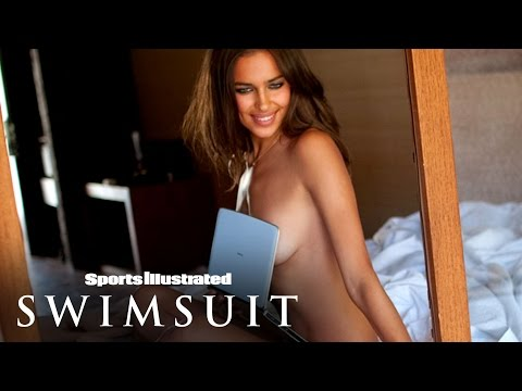Irina Shayk Goes Topless In Chile | Sports Illustrated Swimsuit thumbnail