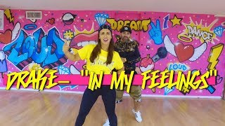 Download Lagu In My Feelings DRAKE -  Dance Challenge |kiki Gratis STAFABAND