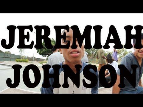 10 TRICKS - JEREMIAH JOHNSON !!!