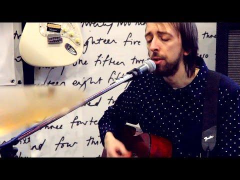 Илья Орлов - Птицы на белом