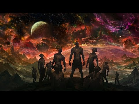 'Look To The Stars'   Epic Emotional & Motivational Music Mix Feat. Chris Haigh
