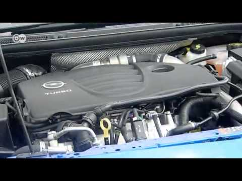 Am Start: Opel Astra OPC | Motor mobil