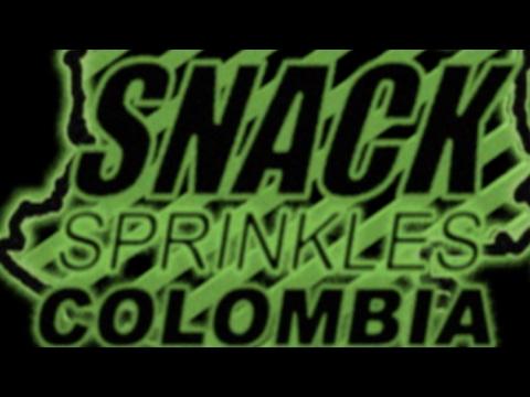 Snack Colombia R U Ni Enuf?