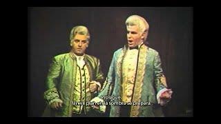 Verdi Un Ballo In Maschera Fabritiis