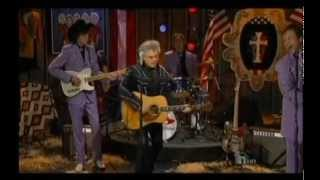 Marty Stuart And His Fabulous Superlatives Video - Marty Stuart And His Fabulous Superlatives - Wanted Man