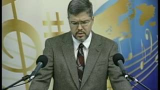 Video: Book of Revelation - David Brett