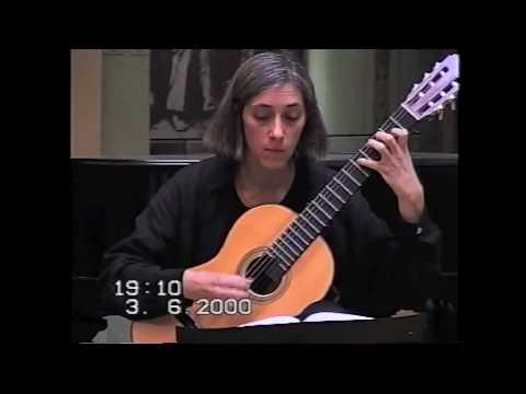 El Misachico - María Luisa Anido