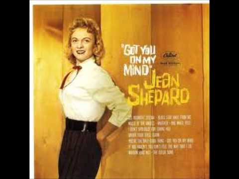 Jean Shepard - Color Song
