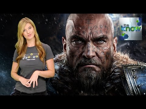 Know Before You Go: Lords of the Fallen - The Know