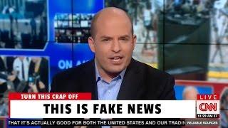 Google Suggests CNN is Fake News 😂