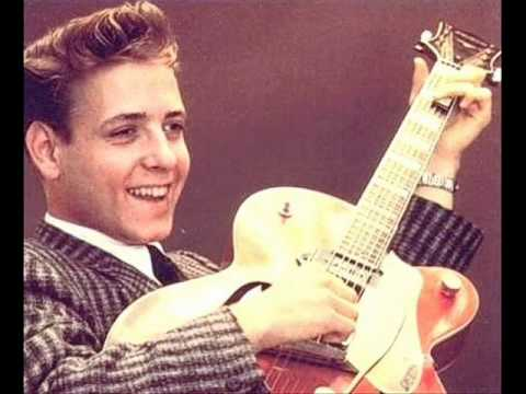 Eddie Cochran - I Almost Lost My Mind