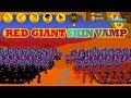 💛 MOD RED GIANT SKIN VAMP 999 ARMY 🔥 INSANE TOURNAMENT | STICK WAR LEGACY APK #FHD