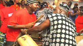 Cameroon, BFU Convention Chicago 2009 - CNN International Pkg  - ONE