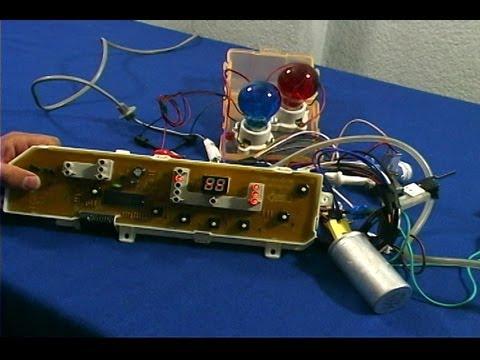 Curso virtual reparaci n de tarjetas electr nicas de - Reparacion de placas electronicas ...