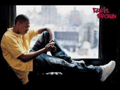 Chris Brown - With You - Juh And Ju =] video