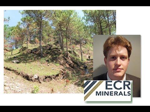 ECR Minerals targets Itogon drill programme in Q1 2014