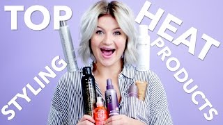 TOP Short Hair Styling Products | Milabu
