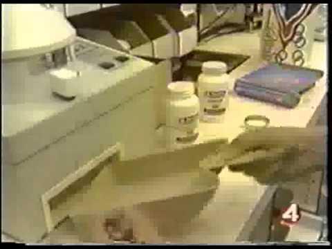 Kron- Antibiotic Resistant Bacteria