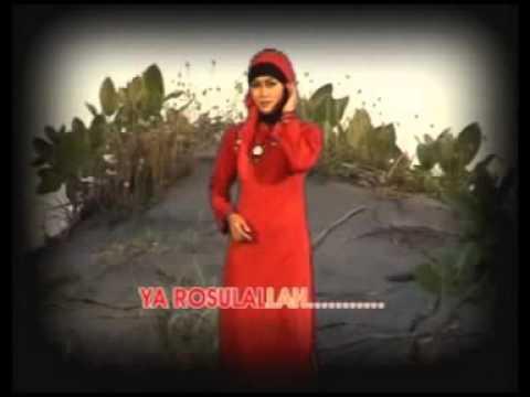 Nida Ria -  Nabi Muhammad Dambaan Umat [Official Music Video]