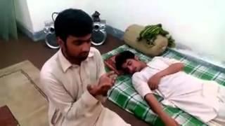 Pashto der mazahia clip