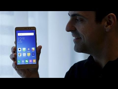 China's Xiaomi to Buy 1,500 Patents From Microsoft