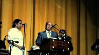 Sau Saal Pehlay   Muhammad Rafi Live Around the World with Krishna Mukherjee Low