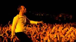 COLDPLAY LIVE 2003 . YELLOW-THE SCIENTIST.avi