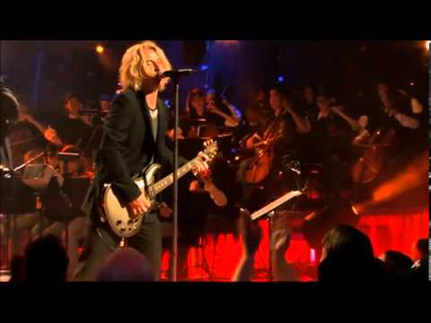 04 December - Collective Soul with the Atlanta Symphony Youth Orchestra