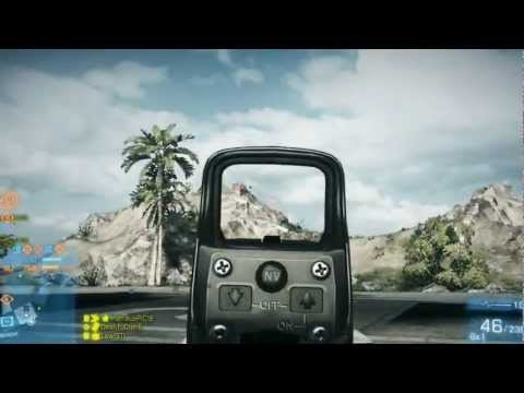 BF3 Trolling noobs