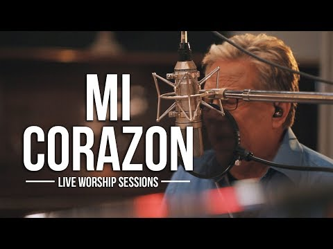 Don Moen - Mi Corazon