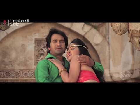 Aashiqui Ne Aashiqui Se Bandhe Aise Dhage   Bhojpuri Hot Song   Patna Se Pakistan video
