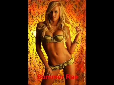 Top 40 Hottest divas of all time
