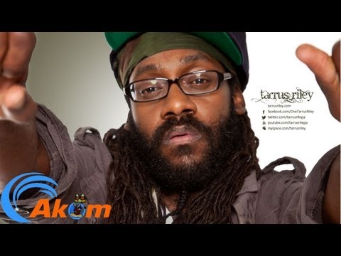 Tarrus Riley - The Limit - May 2013