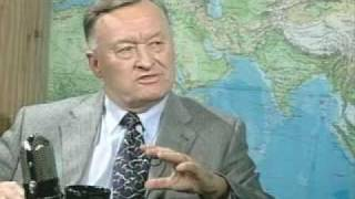 Watch Former KGB Spy, Professor Oleg Kalugin