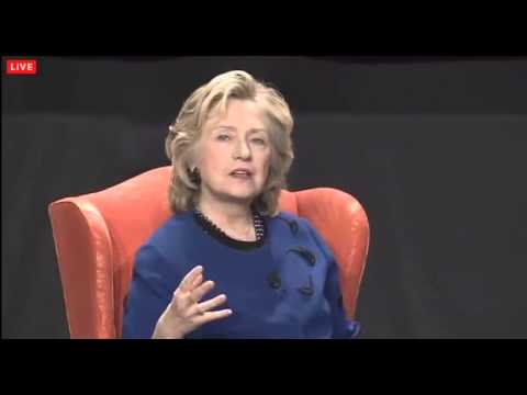 "Clinton: Venezuela ""Is A Democracy, No One Would Argue That It Isn't�"